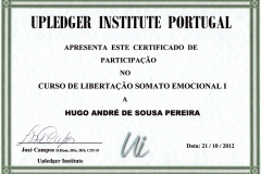 HUGO PEREIRA - LIBERTAÇÃO SOMATO EMOCIONAL