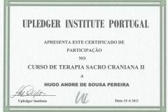 HUGO PEREIRA - SACRO CRANIANA 2