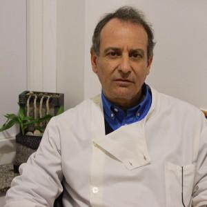 Dr Henrique Barbosa
